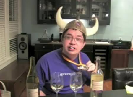penguji anggur