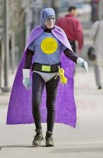 the real batman